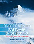 Object-oriented Software Engineering (3RD 10 Edition)