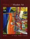 History of Modern Art (Paper Cover - 6th Edition)