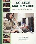 College Mathematics (with Mymathlab/Mystatlab Student Access Code Card) (MyMathLab)