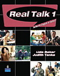 Real Talk 1 Authentic English In Context Student Book & Classroom Audio Cd