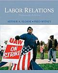 Labor Relations Cover