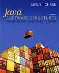 Java Software Structures: Designing and Using Data Structures (Lewis)