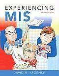 Experiencing MIS (Mymislab)