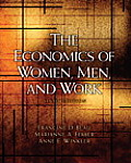 Economics of Women Men & Work 6th Edition