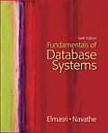Fundamentals of Database Systems (6TH 11 Edition)
