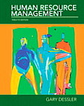 Human Resources Management (12TH 11 - Old Edition)