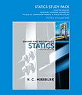 Engineering Mechanics: Statics - Statics Study Pack (12TH 10 Edition)