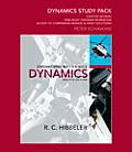 Dynamics Study Pack for Engineering Mechanics: Dynamics