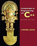 Introduction To Programming With C++  , Comprehen. - With DVD (2ND 10 - Old Edition)
