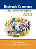Electronic Commerce 2010 (10 - Old Edition)