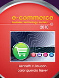 E-commerce: 2010 (6TH 10 - Old Edition)