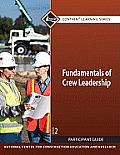 Fundamentals of Crew Leadership Participant Guide Cover