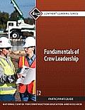 Fundamentals of Crew Leadership