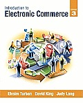 Introduction To Electronic Commerce (3RD 11 Edition) Cover