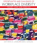 Opportunities and Challenges of Workplace Diversity (2ND 11 - Old Edition)