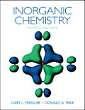 Inorganic Chemistry (4TH 11 - Old Edition)
