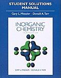 Inorganic Chemistry - Student Solution Manual (4TH 11 Edition)