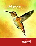 Algebra for College Students -with CD (3RD 08 Edition)