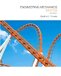 Engineering Mechanics : Statics (5TH 08 Edition) Cover
