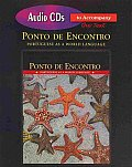 Ponto De Encontro - Audio CD (Software) (07 Edition)
