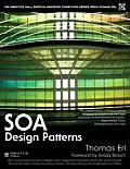 Soa Design Patterns (Prentice Hall Service-Oriented Computing Series from Thomas)