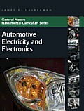 Automotive Electricity and Electronics - General Motors (09 Edition)