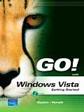 Go! with Microsoft Vista, Getting Started