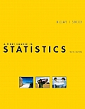 A First Course in Statistics (Mystatlab)