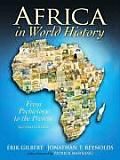 Africa in World History From Prehistory to the Present 2nd edition