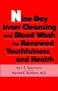 Nine Day Inner Cleansing & Blood Wash