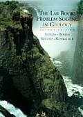 Lab Book : the Problem Solving in Geology / With Map (2ND 00 Edition)