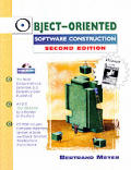 Object Oriented Software Construction 2nd Edition
