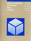 Object-oriented Modeling and Design (91 - Old Edition)