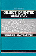 Object Oriented Analysis 2nd Edition