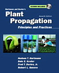 Hartmann and Kester's Plant Propagation: Principles and Practices with CDROM