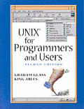 Unix For Programmers & Users 2nd Edition