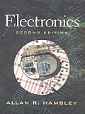 Electronics (2ND 00 Edition)