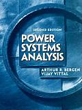 Power System Analysis 2nd Edition