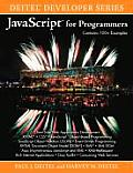 Java for Programmers (10 Edition)