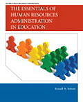 Essentials of Human Resources Administration in Education