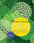 Ready for Revised Rica: A Test Prep Guide for California's Reading Instruction Competence Assessment