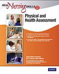 Real Nursing Skills 2.0 Physical & Health Assessment