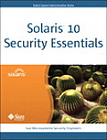 Solaris 10 Security Essentials (Solaris)