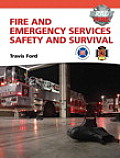Fire and Emergency Services Safety & Survival with Myfirekit (Myfirekit) Cover