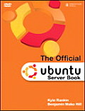 Official Ubuntu Server Book 1st Edition