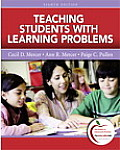 Teaching Students With Learning Problems (8TH 11 Edition)