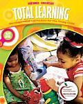 Total Learning: Developmental Curriculum for the Young Child (Myeducationlab)