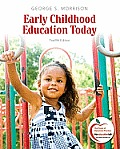Early Childhood Education Today (12TH 12 Edition) Cover