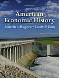 American Economic History (8TH 11 Edition)