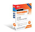 Css in 24 Hours With CSS Fundamentals Video Package (2ND 06 Edition)